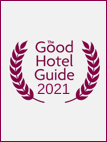 good hotel guide selected
